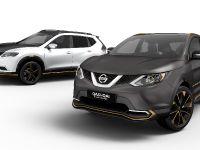 2016 Nissan Qashqai Premium Concept, 5 of 6