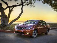 2016 Nissan Sentra, 3 of 16
