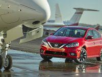 2016 Nissan Sentra, 4 of 16