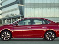 2016 Nissan Sentra, 6 of 16