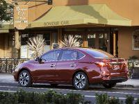 2016 Nissan Sentra, 9 of 16
