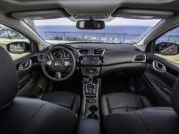 2016 Nissan Sentra, 11 of 16