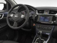 2016 Nissan Sentra, 12 of 16