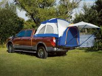 2016 Nissan TITAN XD Accessories, 1 of 12