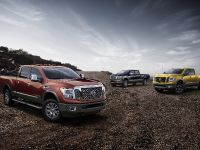 2016 Nissan Titan XD, 2 of 24
