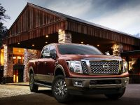 2016 Nissan Titan XD, 3 of 24