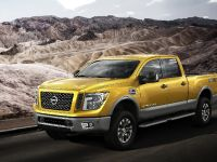 2016 Nissan Titan XD, 5 of 24