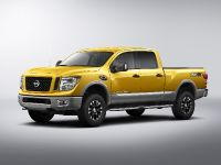2016 Nissan Titan XD, 7 of 24