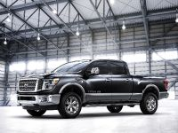 2016 Nissan Titan XD, 8 of 24