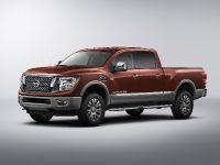 2016 Nissan Titan XD, 9 of 24