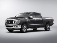 2016 Nissan Titan XD, 10 of 24