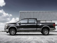 2016 Nissan Titan XD, 12 of 24