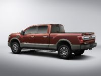 2016 Nissan Titan XD, 13 of 24