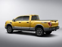 2016 Nissan Titan XD, 16 of 24