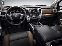 2016 Nissan Titan XD, 19 of 24