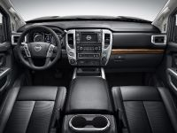 2016 Nissan Titan XD, 22 of 24