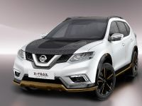 2016 Nissan X-Trail Premium Concept, 1 of 5