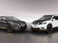 2016 Nissan X-Trail Premium Concept, 3 of 5