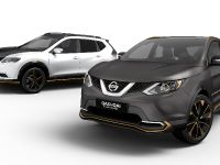 2016 Nissan X-Trail Premium Concept, 4 of 5