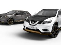 2016 Nissan X-Trail Premium Concept, 5 of 5