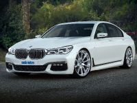 thumbnail image of 2016 noelle motors BMW 750i G11
