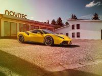 2016 Novitec Rosso Ferrari 488 GTB, 9 of 25