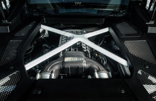 O.CT Tuning Lamborghini Huracan O.CT800 Supercharged