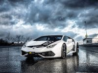 2016 O.CT Tuning Lamborghini Huracan O.CT800 Supercharged , 1 of 5