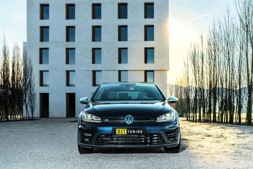 O CT-Tuning Volkswagen Golf VII R
