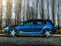 2016 O.CT Tuning Volkswagen Golf VII R , 3 of 5