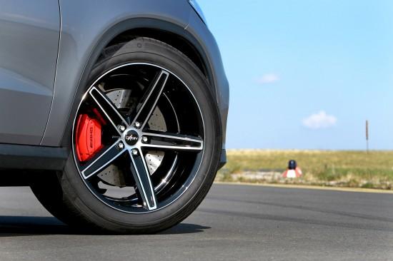 OXIGIN Mercedes-Benz GLE Coupe C292