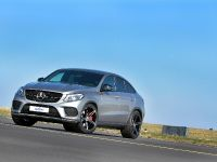 2016 OXIGIN Mercedes-Benz GLE Coupe C292, 2 of 15