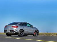 2016 OXIGIN Mercedes-Benz GLE Coupe C292, 5 of 15