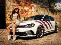 2016 OXIGIN Volkswagen Golf 7 GTI Clubsport , 1 of 7