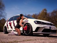 2016 OXIGIN Volkswagen Golf 7 GTI Clubsport , 3 of 7