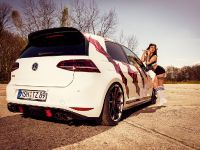 2016 OXIGIN Volkswagen Golf 7 GTI Clubsport , 6 of 7