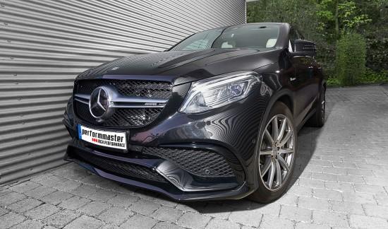 performmaster Mercedes-AMG GLE 63