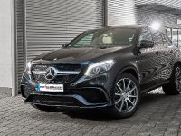 thumbnail image of 2016 performmaster Mercedes-AMG GLE 63