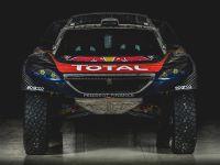 2016 Peugeot 2008 DKR16, 1 of 11