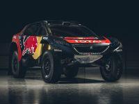 2016 Peugeot 2008 DKR16, 2 of 11