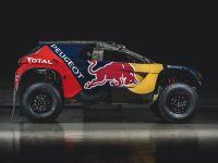 2016 Peugeot 2008 DKR16, 3 of 11