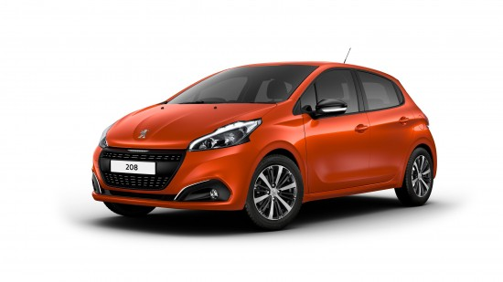 PEUGEOT 208 XS Limited