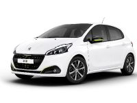 2016 PEUGEOT 208 XS Limited , 1 of 5