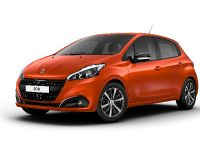 2016 PEUGEOT 208 XS Limited , 4 of 5