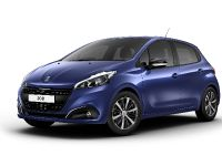 2016 PEUGEOT 208 XS Limited , 5 of 5