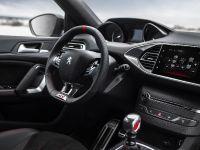 2016 Peugeot 308 GTi, 9 of 45