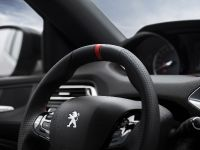 2016 Peugeot 308 GTi, 10 of 45