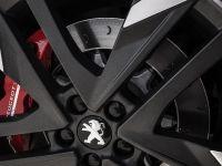 2016 Peugeot 308 GTi, 45 of 45