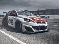 2016 Peugeot 308 Racing Cup , 4 of 18