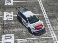 2016 Peugeot 308 Racing Cup , 12 of 18